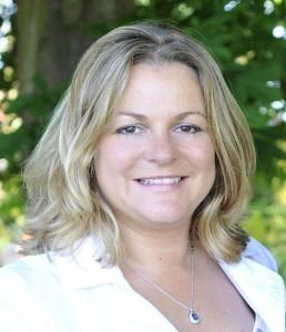 Jungle Communications' Managing Director Kate Morfoot